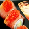 Half Off Japanese Fare and Drinks at Sushi Kuni
