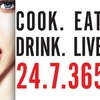51% Off Tickets to Cook Eat Drink Live