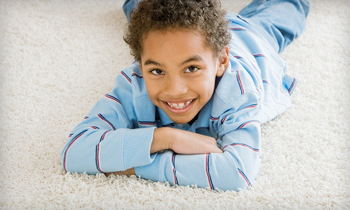 Mark's Cleaning Service - Medina: $75 for $150 Worth of Carpet Cleaning from Mark's Cleaning Service in Medina