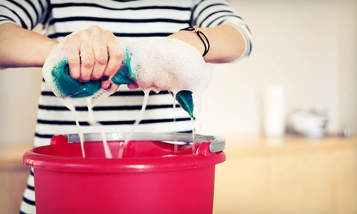VeraClean - Denver: Three-Hour Housecleaning Sessions With Two Cleaners from VeraClean (Up to 57% Off). Two Options Available.