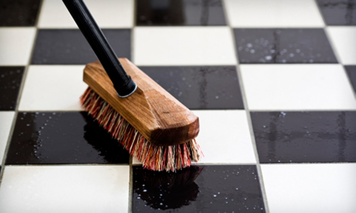 American Home Cleaning Services - Downtown Winston-Salem: General Cleaning for a Two-, Three-, or Four-Bedroom Home from American Home Cleaning Services (Half Off)