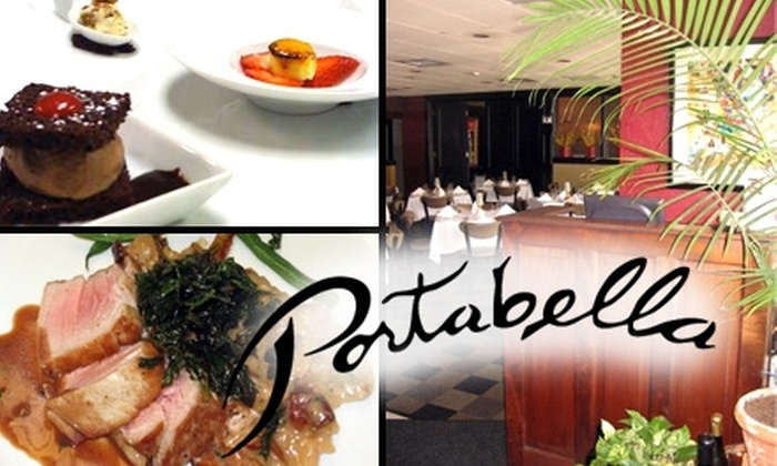 Portabella - Clayton: $13 for $30 of Delicious Italian Cuisine and Wine at Portabella