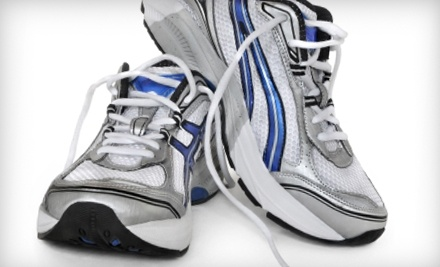 $40 Groupon to Norton Comfort Shoes - Norton Comfort Shoes in Colorado Springs