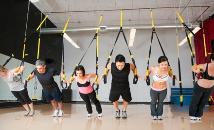 Life Fit 30-Day Premium-Level Group-Training Package (a $99.98 value) - Divine 24hr Fitness in Mechanicsville