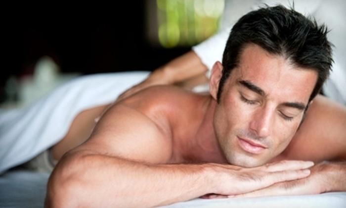 Mr. Massage Iowa - Clive: $25 for a 60-Minute Swedish Massage ($50 Value) or $30 for a 60-Minute Deep-Tissue Massage ($60 Value) at Mr. Massage Iowa