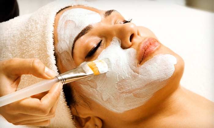 Sueño Spa  - Guildford: $32 for an Éminence Grapefruit Facial at Sueño Spa in the Sheraton Guildford Hotel in Surrey ($65 Value)