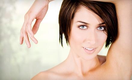 MediSpa Laser Skin Renewal Clinic - MediSpa Laser Skin Renewal Clinic in Winnipeg