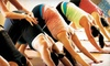 CorePower Yoga San Diego - Multiple Locations: $59 for One Month of Unlimited Classes at CorePower Yoga ($159 Value)