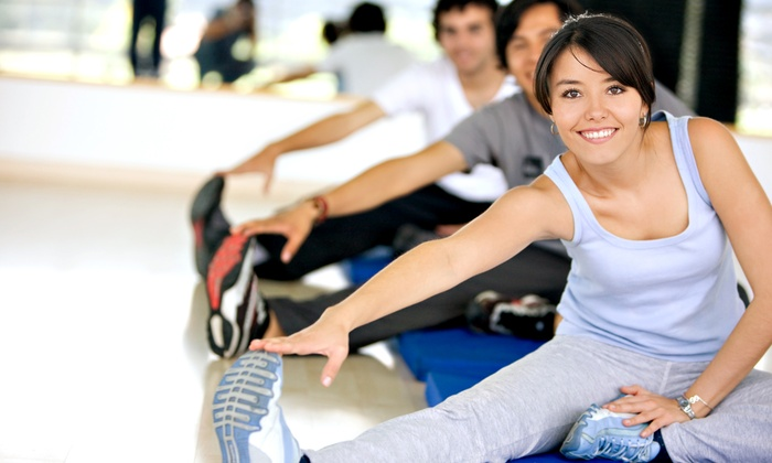 New Day Fitness - Christiansburg: $30 for $60 Worth of Services at New Day Fitness