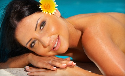 Salon Brookfield: Good for 3 Ultra Bronze Tans - Salon Brookfield in Brookfield