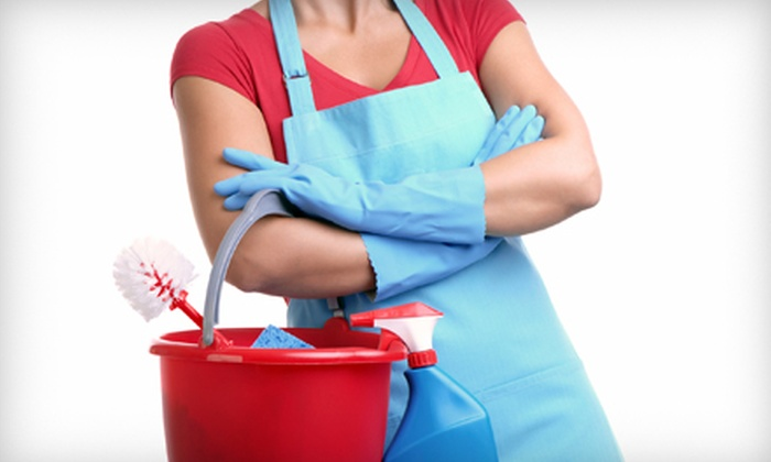 Pristine Maids, LLC - Pensacola / Emerald Coast: Two or Three Hours of Maid Services from Pristine Maids