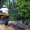 60% Off ATV Ride for Two in Hot Springs