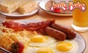 Jerry Bob's Family Restaurant - Multiple Locations: $5 for $10 Worth of Comfort Fare at Jerry Bob's Family Restaurant