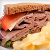 $10 at Crestwood Catering and Deli