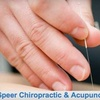 Speer Chiropractic - Lenexa: $20 for One Pain-Relieving Acupuncture Session at Speer Chiropractic & Acupuncture ($50 Value)
