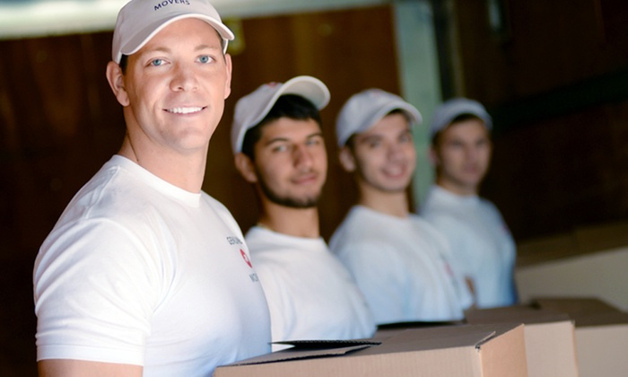 Genuine Movers - Boston: $25 for $60 Worth of Moving Services — Genuine Movers