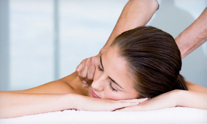 A Quiet Spirit Massotherapy - Barberton: One or Three Swedish Massages or One or Two Therapeutic Massages at A Quiet Spirit Massotherapy (Up to 54% Off)