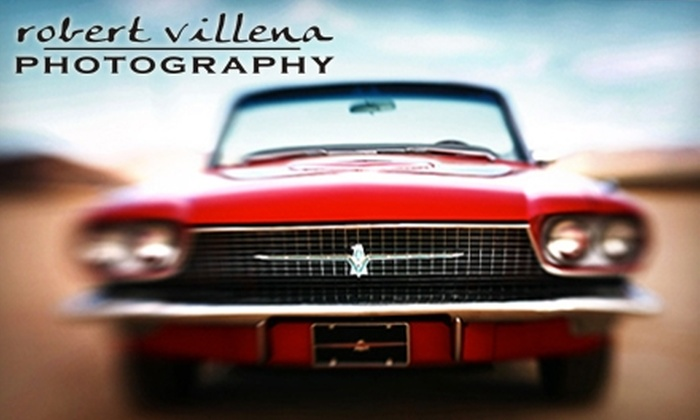 Robert Villena Photography - Old Colorado City: $49 for a Three-Hour Photography Workshop from Robert Villena Photography ($150 Value)