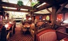 Triple Crown Restaurant - Munroe Falls: $15 for $30 Worth of Steaks, Seafood, and Other Upscale Cuisine at Triple Crown Restaurant