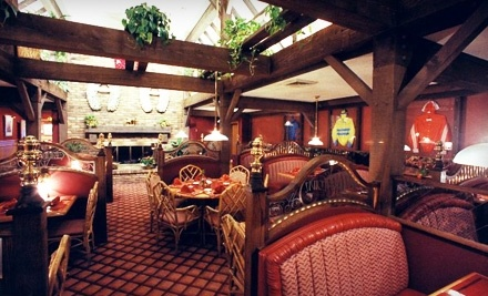 $30 Groupon to Triple Crown Restaurant - Triple Crown Restaurant in Munroe Falls