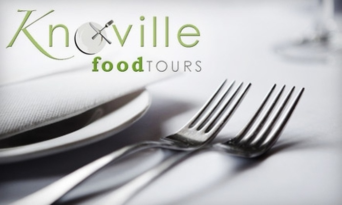 Knoxville Food Tours - Downtown Knoxville: $19 for a Two-Hour Culinary Walking Tour from Knoxville Food Tours ($39 Value)