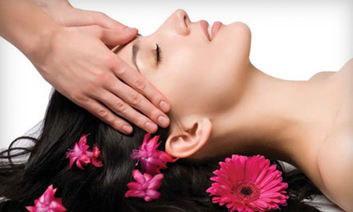 Massage Mantra - South Oklahoma City: Customized Facial or Body Wrap at Massage Mantra