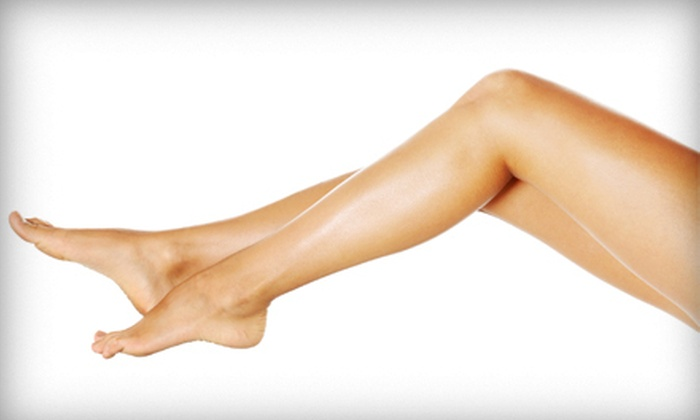 Newport Beach MedSpa - Newport Beach: Sclerotherapy or Laser Spider-Vein Treatments at Newport Beach MedSpa (Up to 59% Off). Four Options Available.
