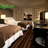 Up to 67% Off Holiday Inn Stay for Two