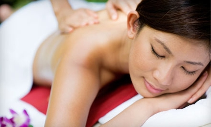 Luxurious Essentials Travel Day Spa - Oak Park: $25 for a One-Hour Massage at Luxurious Essentials Travel Day Spa in Oak Park ($75 Value)