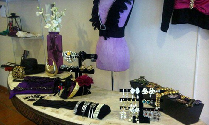 Ella Bella Rozio's Institute of Fashion - Coral Gables Section: $300 Worth of Fashion-Design Classes