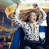 West Edmonton Mall – $33.96 Off 5-Day Pass for Fun-Park Attractions
