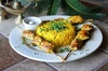Up to 52% Off Mediterranean Dinner at The Basha
