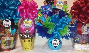 Unique Creations & Gifts: $20 for $35 Worth of Gift Baskets — Unique Creations & Gifts