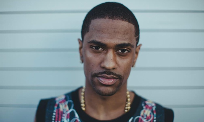 Big Sean - Jorgensen Center for Performing Arts: Big Sean Concert for Two at Jorgensen Center for the Performing Arts on January 30 at 8 p.m. (Up to 42% Off)