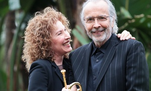 Herb Alpert and Lani Hall: Herb Alpert and Lani Hall on Friday, March 4, at 8 p.m.