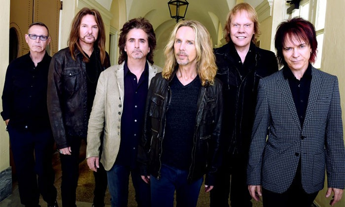 Stage AE - Stage AE: Styx at Stage AE on Friday, May 8 (Up to 49% Off)