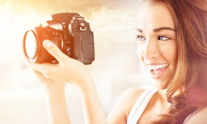 Photographer David Hanykyr: 4-stündiger Outdoor-Fotoworkshop für 1 oder 2 Personen bei Photographer David Hanykyr ab 34,90 € (bis zu 80% sparen*)