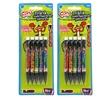 Foohy 0.7mm Mini Mechanical Pencils (10-Pack)