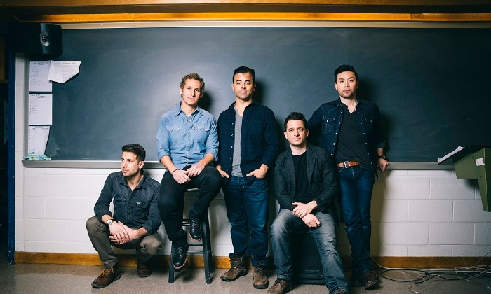 O.A.R. - Red Hat Amphitheater: O.A.R. at Red Hat Amphitheater on Sunday, August 23 (Up to 50% Off)
