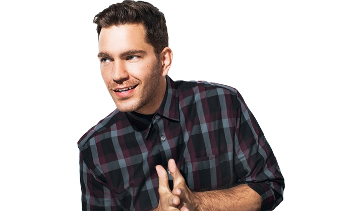Andy Grammer - House of Blues Dallas: Andy Grammer at House of Blues Dallas on June 15 at 8 p.m. (Up to 49% Off)