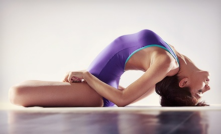 10 Classes or One Month of Unlimited Classes with Optional Mat and Towel Service at Bikram Yoga Burnaby (Up to 74% Off)