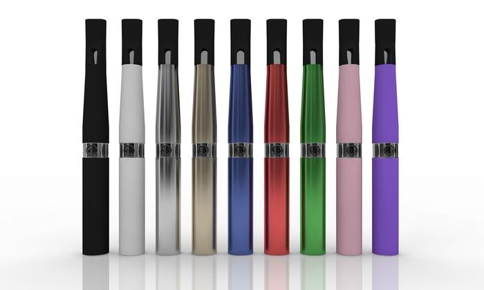 Good Vapor - Los Feliz: $10 for $20 Worth of Electronic-Cigarette Gear and Flavors at Good Vapor