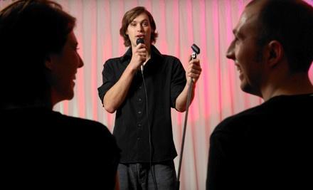 Laugh Comedy Club: General-Admission - Laugh Comedy Club in Mishawaka