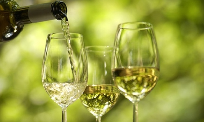 Heart of Virginia Wine Trail - South Anna: $6 for Ticket to April Fools Wine Festival in Glen Allen (Up to $15 Value)