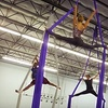 Up to 75% Off Circus Class in Farmers Branch