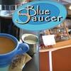 Half Off at Blue Saucer