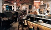Brewzzi - CityPlace: $12 for $25 Worth of Italian and American Fare and Drinks at Brewzzi in West Palm Beach