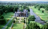 Adare Manor Villas: Six-Night Stay for Four in a Luxury Villa with Rental Car, Cliffs of Moher Admission, Breakfast, and More at Adare Manor & Golf Resort