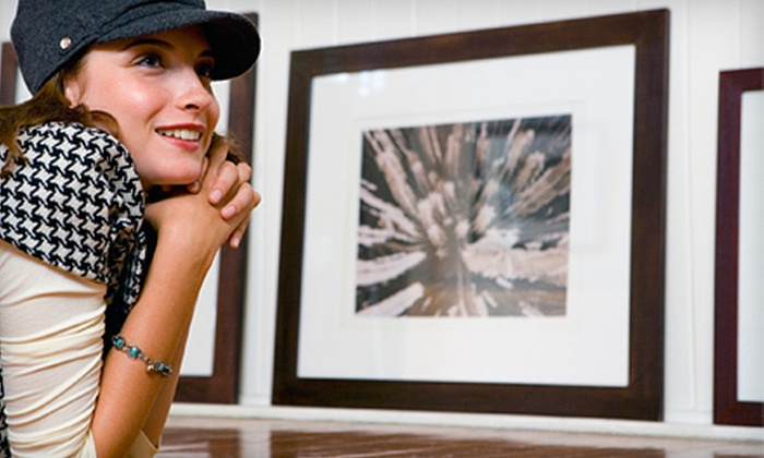 Picture This - Lebanon: Custom Framing, Prints, and Framed Art at Picture This in Lebanon (Half Off)