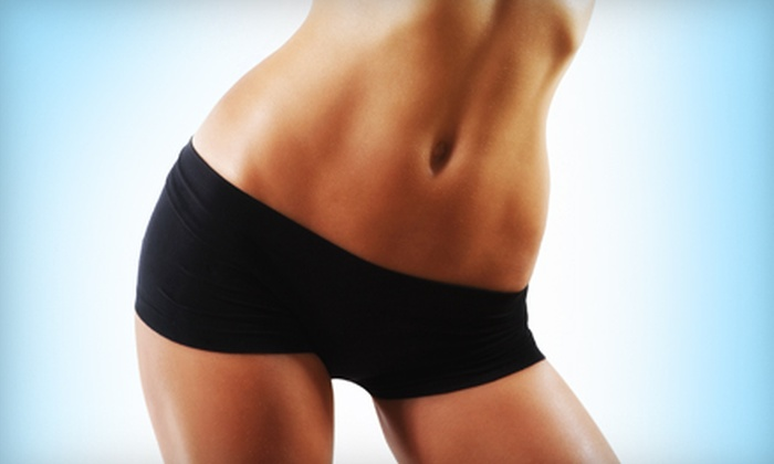 Laser Lean - Chapel Hill: $999 for Six Zerona Laser Body-Contouring Treatments at Laser Lean in Chapel Hill ($2,500 Value)